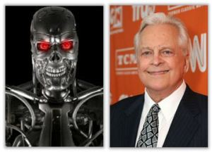The Terminator and Robert Osborne: twins separated at birth?